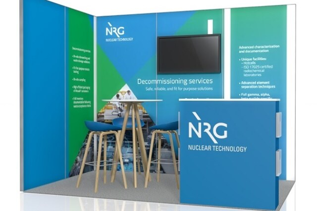 NRG @ Events 2018 cover