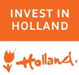 logo invest in holland