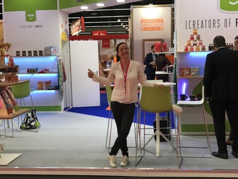 Strootman & Gifts&Concepts @ ISM 2019