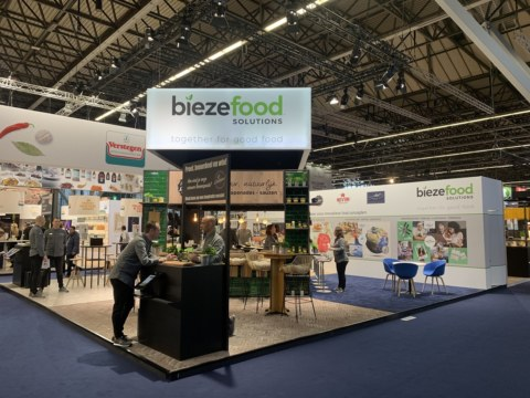 Bieze Food Solutions @ Horecava 2020
